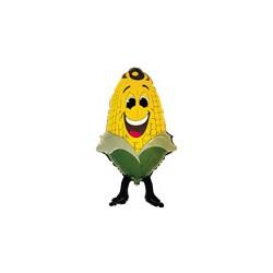 maïs ballons mylar Nourriture Boissons