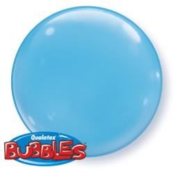 bubble couleur bleu ciel