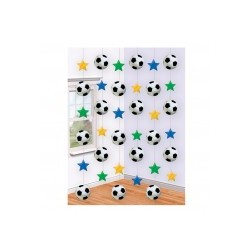 SUSPENSION CORDE FOOT 2.10M Foot Le Theme