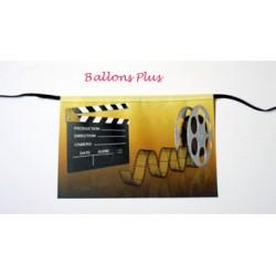 GUIRLANDE CINEMA Cinema