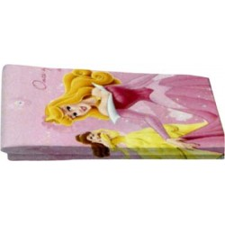 disney princesse nappe plastique 120*180 Les Princesses Disney