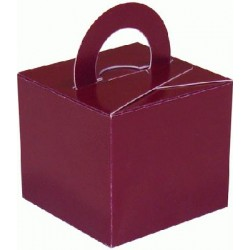 Bordeaux boite bouquets ballons et centres table et cadeaux,