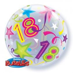 bubble 18