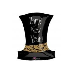 """CHAPEAU"" HAPPY NEW YEAR"