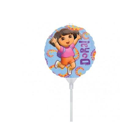 dora ballon mylar Mini Amis Des Enfants