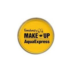PALETTE MAQUILLAGE A L'EAU JAUNE Maquillage
