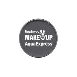 PALETTE MAQUILLAGE A L'EAU ARGENT Maquillage