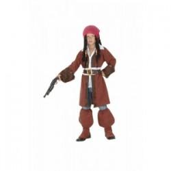 Déguisement pirate 4/6 ans