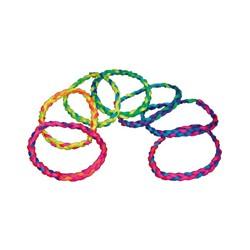 7 bracelets mexicain