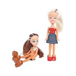 poupée miss Théa 11 cm