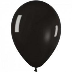 sempertex 30 cm noir 080 POCHE DE 10011 080 SEMPERTEX 30 cm Opaque Sempertex