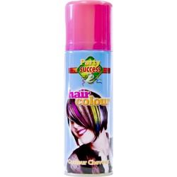 LAQUE COLOR CHEVEUX ROSE Coloration Temporaire Cheveux