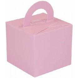 Rose boite bouquets ballons et centres table et cadeaux,