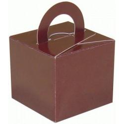 Chocolat boite bouquets ballons et centres table et cadeaux, Boites Décoration Ø Lester Pour Bouquets Ballons, Centres Table...