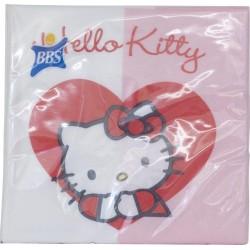 SERVIETTES HELLO KITTY Hello Kitty