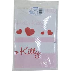 NAPPE PLASTIQUE HELLO KITTY Hello Kitty