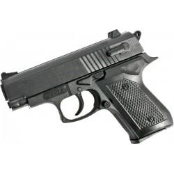 pistolet à bille plastique 13 cm avec billes incluses