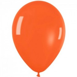 cristal orange 28 cm poche de 50
