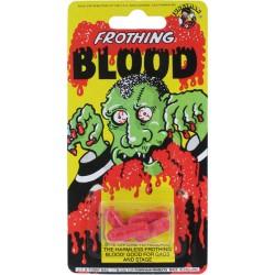 Capsule de sang