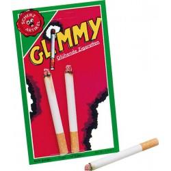 lot de fausses cigarettes