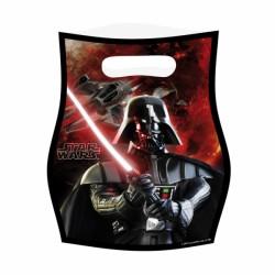 6 SACHETS FETE STAR WAR Star Wars Le Theme