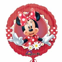 Minnie ballon mylar 45cm