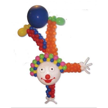DECO SUR MESURE Décorations Ballons Commerces Et Centres Commerciaux