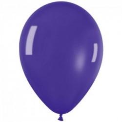 violet cristal 12 cm poche de 100
