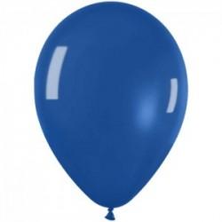 bleu cristal 12 cm poche de 100