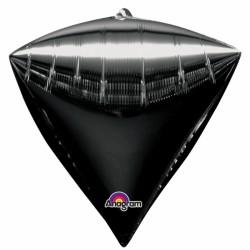 PYRAMIDE NOIR 38 CM2834699 AMSCAN Pyramide Ballons Metal