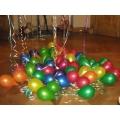 ballons gonflé air sans installation IDF