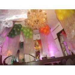 ballon 28 cm longue durée gonflés hélium IDF Les Ballons Gonfles