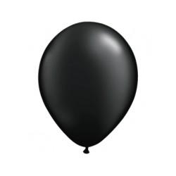 opaque NOIR 35 cm POCHE DE 25 BALLONSbws noir BWS 35 cm Opaque