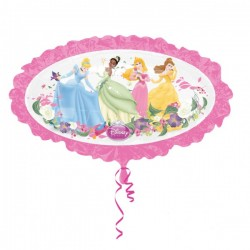 BALLONS LES PRINCESSES DISNEY Les Princesses Disney