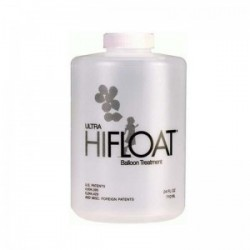 Ultra hi float 710 ml