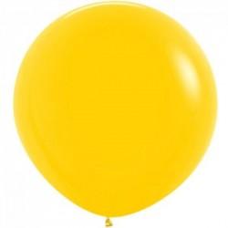 Sempertex jaune d'or 90 cm3 021 SEMPERTEX Sempertex 90 cm opaques