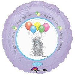 Me too You Happy birtday ballon 45 cm