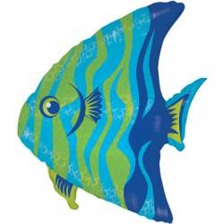 Angel fish 71 cm85172p BETALLIC La Mer