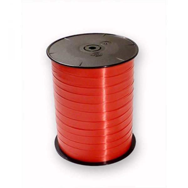 bolduc rouge largeur 5mm * 500m Bolduc