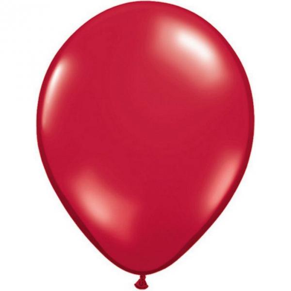 rouge rubis cristal 40 cm poche de 50