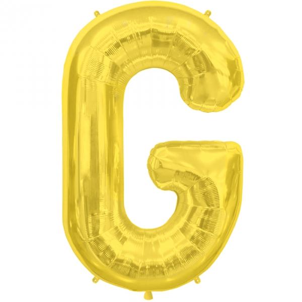 G lettre 75 cm au choix parmi 6 couleurs6564 NORTHSTAR LETTRES ET CHIFFRES 75 CM (air ou hélium)(6 couleurs au choix)