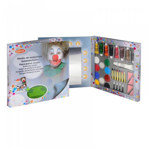 PALETTE MAQUILLAGE FETES ENFANTS Maquillage