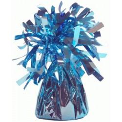 12 lestes contrepoids bleu 170 grammes