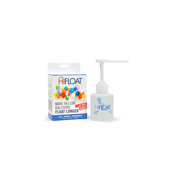 ultra hi float 150ml