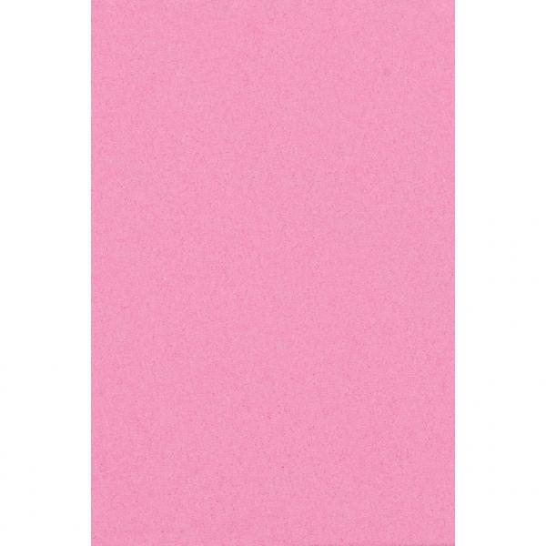 Nappe plastique 137*274 rose ROSE