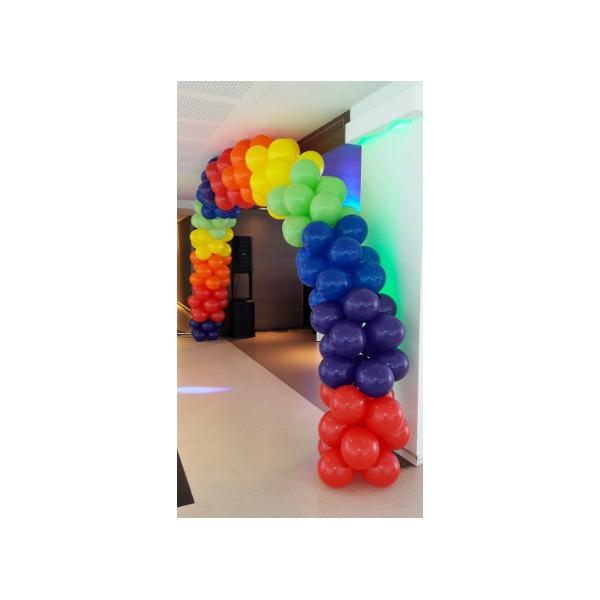 Devis 25092017 Les Décorations Ballons Mariages
