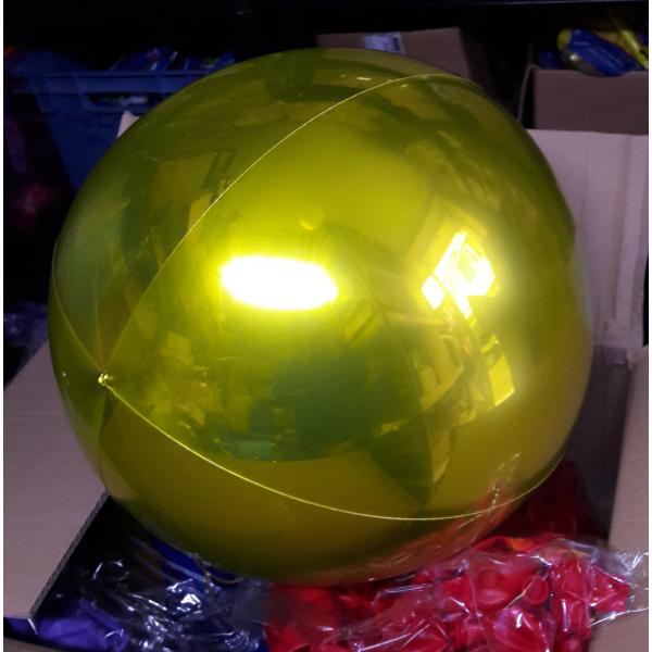 Mylar sphère or BWS Mylar Ballons Sphere