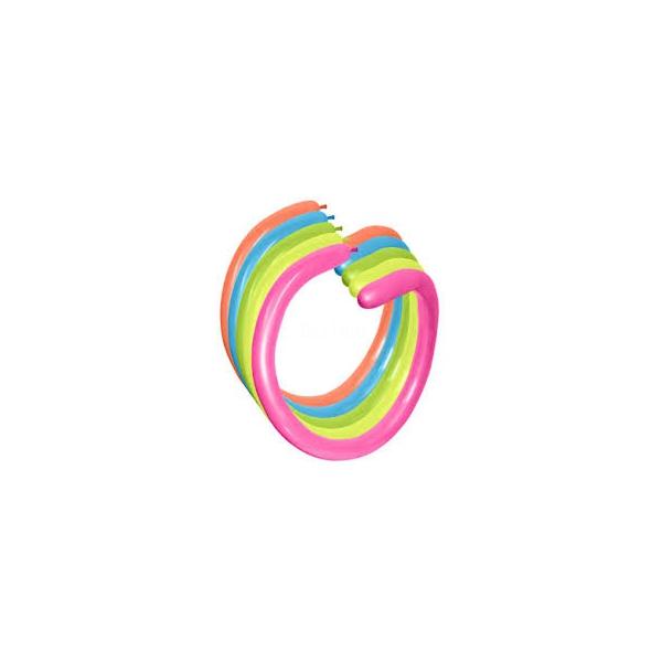 100 ballons sculpture sempertex neon 260260 200 SEMPERTEX 260 Sempertex 260 (Taille Standard)(5Cm*151Cm)