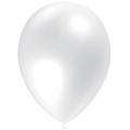 100 ballons transparent 30 cm de diamètre