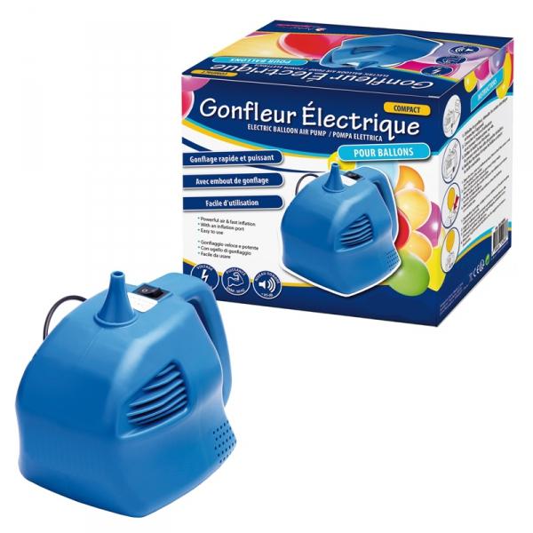 gonfleur electrique 500w pour ballons de décoration19895 Les Pompes A Ballons Et Gonfleurs Electrique